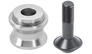 Quick Change Workholding - Pull Studs and Engagement Screws