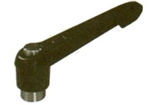 Picture of HANDLE, METAL ADJ 5/16-18 TAP*